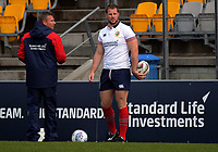 170626 British & Irish Lions Rugby Series - Lions Captain's Run