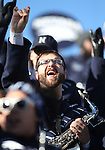 Wolf Pack Marching Band 2011