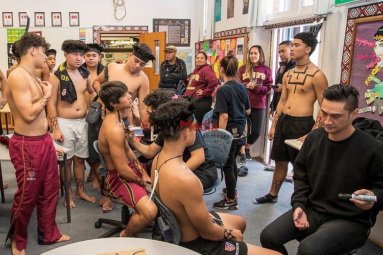 Kings College - Polyfest, Auckland, New Zealand, Saturday 18 April 2021 Photo: Dave Rowland/www.bwmedia.co.nz