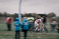 CX WC Koksijde 2017