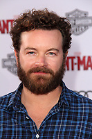 OCT 19 Danny Masterson to be Arraigned on Rape Charges