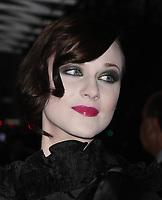 ,EVAN RACHEL WOOD 04-15-08 <br /> ''THE LIFE BEFORE HER EYES'' premiere<br /> Photo By John Barrett/PHOTOlink