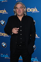 CENTURY CITY, CA - JANUARY 25: Paul Greengrass at the 66th Annual Directors Guild Of America Awards held at the Hyatt Regency Century Plaza on January 25, 2014 in Century City, California. (Photo by Xavier Collin/Celebrity Monitor)