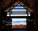 Barns and Shacks, Rustic building photography, western, mountains, snow, fields, dilapidated, old, dirt roads, etc.