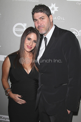 CULVER CITY, CA - NOVEMBER 14: Soleil Moon Frye and Jason Goldberg at the 2015 Baby2Baby Gala honoring Kerry Washington at 3LABS on November 14, 2015 in Culver City, California. Credit: mpi21/MediaPunch