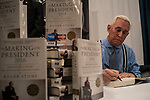 Roger Stone attends the World Cannabis Business Expo Held In New York