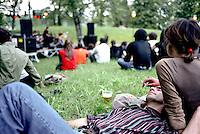 Segrate (Milano), MIAMI, festival di musica italiana indipendente --- Segrate (Milan), MIAMI, festival of italian independent music