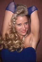 Sally Kirkland 1992<br /> Photo By Adam Scull/PHOTOlink.net