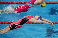 210409 Swimming - National Championships