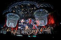 Hacken & Hong Kong Sinfonietta 2011