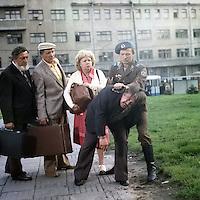 Внимание! Всем постам… (1985)