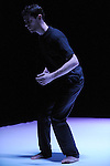 2 REPULSION....Choregraphie : UMEDA Hiroaki..Mise en scene : UMEDA Hiroaki..Lumiere : S20..Avec :..GUILLAUME Yvener..MISCHEL Kevin..TIET Sofiane..Lieu : Theatre Jean Vilar Suresnes..Cadre : Festival Suresnes Cites Danse..Ville : Suresnes..Le : 07 01 2010..© Laurent PAILLIER / photosdedanse.com..All rights reserved