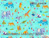 Ingrid, GIFT WRAPS, GESCHENKPAPIER, PAPEL DE REGALO, paintings+++++,USISSP41W,#gp#, EVERYDAY