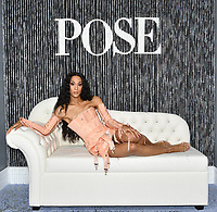 """NEW YORK - APRIL 29: Mj Rodriguez attends the Red Carpet Premiere of the 3rd and Final season of FX's """"POSE"""" at Jazz at Lincoln Center in New York City on April 28, 2021. Photo by Stephen Lovekin/FX/PictureGroup)"""