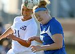 Nebraska Kearney at University of Sioux Falls Soccer