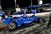 2018 IndyCar Phoenix testing<br /> Phoenix Raceway, Avondale, Arizona, USA<br /> Saturday 10 February 2018<br /> Ed Jones, Chip Ganassi Racing Honda<br /> World Copyright: Michael L. Levitt<br /> LAT Images<br /> ref: Digital Image _33I0271
