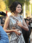 Selena Gomez at The 2009 American Music Awards held at The Nokia Theatre L.A. Live in Los Angeles, California on November 22,2009                                                                   Copyright 2009 DVS / RockinExposures