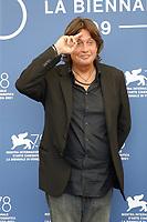 """SEP 10 """"DeAndré#DeAndré - Storia di un impiegato"""" photocall at Venice Film Festival"""