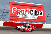 NASCAR XFINITY Series<br /> Sport Clips Haircuts VFW 200<br /> Darlington Raceway, Darlington, SC USA<br /> Saturday 2 September 2017<br /> Denny Hamlin, SportsClips Toyota Camry<br /> World Copyright: Matthew T. Thacker<br /> LAT Images