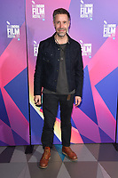 """Paddy Considine<br /> arriving for the London Film Festival 2017 screening of """"Journeyman"""" at Picturehouse Central, London<br /> <br /> <br /> ©Ash Knotek  D3333  12/10/2017"""