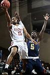 IU Southeast vs Stillman 2018 NAIA Men's Basketball Championship
