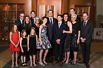 Congregation Kol Ami<br /> Aaron's Bar Mitzvah<br /> Family Portraits