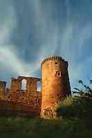 Bothwell Castle, Bothwell, South Lanarkshire<br /> <br /> Copyright www.scottishhorizons.co.uk/Keith Fergus 2011 All Rights Reserved