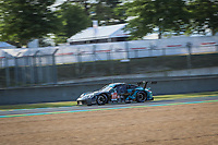 #88 DEMPSEY-PROTON RACING (DEU) - PORSCHE 911 RSR-19 - LMGTE AM - JULIEN ANDLAUER (FRA) / DOMINIQUE BASTIEN (USA) / LANCE ARNOLD (DEU)