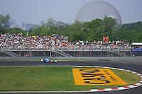 2005 Canadian F1 Grand Prix