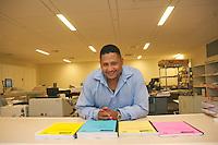 Rafael Casiano Harvard Heroes 2012