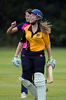 210123 Wellington Women's Cricket - Maureen Peters T20 Competition