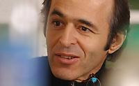 Jean Jacques<br /> GOLDMAN<br /> 2002<br /> © FAUSTINE/DALLE