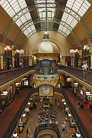 Queen Victoria Building, Sydney, New South Wales, Australia
