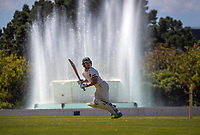 210213 Hazlett Trophy 2-Day Cricket - Victoria University v Eastern Suburbs