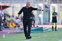 Antonio Filippini Livorno<br /> Campionato di calcio Serie BKT 2019/2020<br /> Livorno - Cittadella<br /> Stadio Armando Picchi 20/06/2020<br /> Foto Andrea Masini/Insidefoto