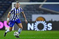14th March 2021; Dragao Stadium, Porto, Portugal; Portuguese Championship 2020/2021, FC Porto versus Pacos de Ferreira; Pepe of FC Porto