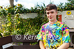 Niall Casey from Cahersiveen to feature on Glow Up Ireland which will be aired on the 2nd of September.