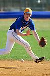 Baseball: Bayonne at Cranford