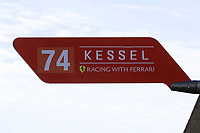 LOGO  KESSEL RACING (CHE)
