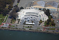 Treasure Island | San Francisco Aerial Photography