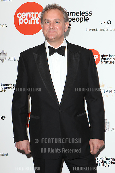 Hugh Bonneville arriving for the Downton Abbey Ball, The Savoy, London.  30/04/2015 Picture by: Alexandra Glen / Featureflash