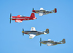 Warbird Flight Over Arkansas 2020