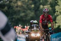 Jasper de Buyst (BEL/Lotto-Soudal)<br /> <br /> Stage 5: Lorient > Quimper (203km)<br /> <br /> 105th Tour de France 2018<br /> ©kramon