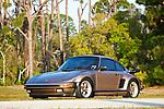 Ralph Fritsche - Porsche 930 Slantnose