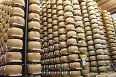 Ciao Latte's Hand-Made Parmigiano-Reggiano Cheese
