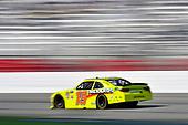 NASCAR Xfinity Series<br /> Rinnai 250<br /> Atlanta Motor Speedway, Hampton, GA USA<br /> Saturday 24 February 2018<br /> Brandon Jones, Joe Gibbs Racing, Menards Jeld-Wen Toyota Camry<br /> World Copyright: Nigel Kinrade<br /> NKP / LAT Images