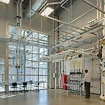 Purdue University Herrick Laboratories