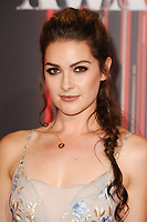 Anna Passey<br /> at the British Soap Awards 2017 held at The Lowry Theatre, Manchester. <br /> <br /> <br /> ©Ash Knotek  D3272  03/06/2017