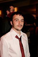 Vincent Bolduc<br /> Gala Prix Gemeaux 2005<br /> photo : (c)  Images Distribution