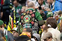 Portland Timbers v Minnesota United FC, March 01, 2020